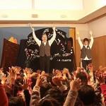1月 人形劇観賞