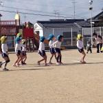 11月 サッカー大会(5歳児のみ)