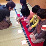 11月 茶道教室(5歳児のみ)