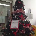 12月 クリスマス会