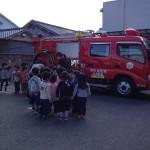 5月 消防訓練